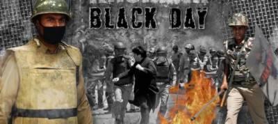 Occupied Kashmir residents seek complete shutdown on Indian Republic Day