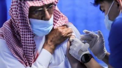 Saudi Arabia to receive 'Made in India' Coronavirus vaccine