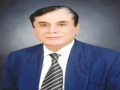 NAB Chairman reveals solid evidences of money laundering of billions of rupees of big fishes