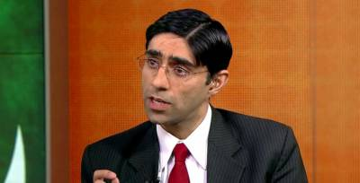 Pakistani NSA Dr Moeed Yusuf makes new offers to US over bilateral diplomatic front
