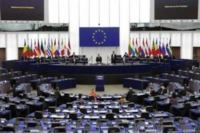 A big diplomatic victory for Pakistan against India at the EU