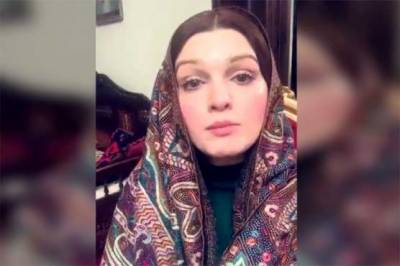 Mishaal Malik hits out at Indian government on so called Indian Republic Day