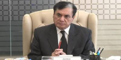 NAB Chairman claims recovery of Rs 487 billion from corrupt elements