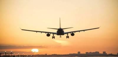 International flight makes emergency landing at Karachi Airport