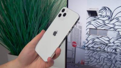 New interesting feature for Apple iPhone 13 revealed and leaked