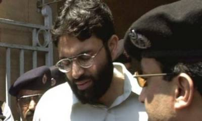 US Secretary of State reacts over the Pakistani SC orders in Daniel Pearl murder case