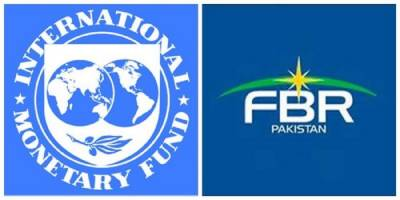 FBR to revise the tax collection target?