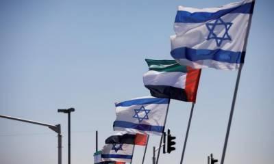 In a first, Dubai - Israel trade hits 1 billion dirham