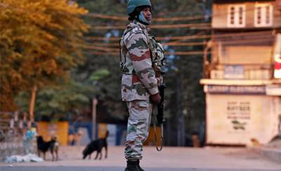 Indian troops launch new operations against Kashmiris