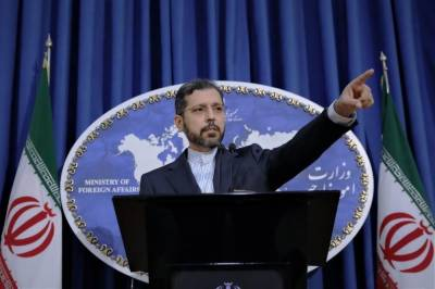 Iran rejects new nuclear deal with World Powers