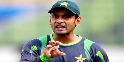 Mohammad Hafeez strongly reacts after being excluded from the T20 squad against South Africa
