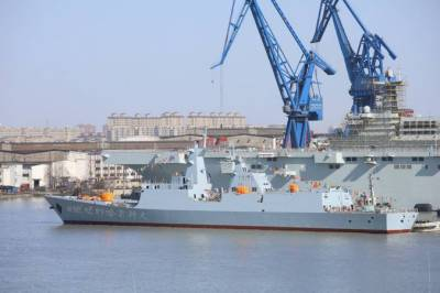 Pakistan Navy gets big firepower boost with new state of the art stealth warships