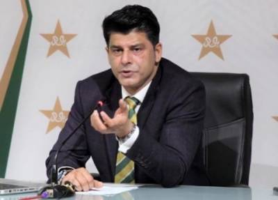 PCB Chief Selector reveals reasons for dropping Hafeez and others from the T20 squad