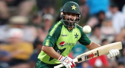 PCB clarifies reasons for Mohammad Hafeez exclusion from SA T20 squad