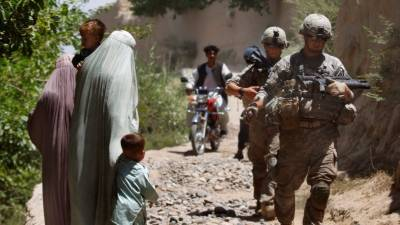 US troops not to leave Afghanistan as planned by historic deal with Taliban: Report