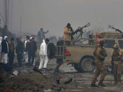 Afghan Taliban attacks on government increased manifold in Afghanistan