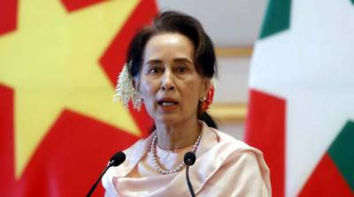 Myanmar Military imposed martial law in the country