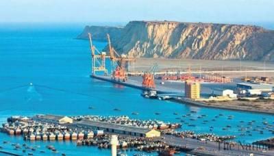 Pakistan government inks agreement over Gwadar Shipyard Project