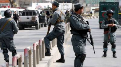 Afghanistan secuirty forces claim killing 15 Taliban fighters