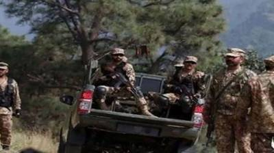 Four high profile terrorists killed by Pakistani security forces