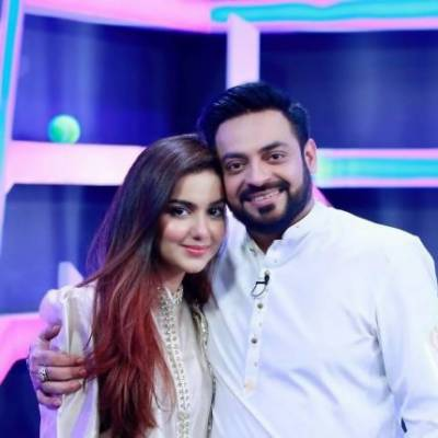 In yet another surprise, Dr Amir Liaqat to make an interesting debut film