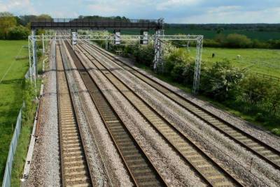 Pakistan inks accord for multi billion dollars trans regional Railways track