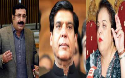 Pakistani politicians allege each other of making obscene gestures in NA