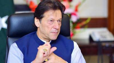 PM Imran Khan chaired high level meeting in Islamabad
