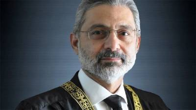 SC Justice Qazi Faez Isa hacked mobile phone restored by FIA