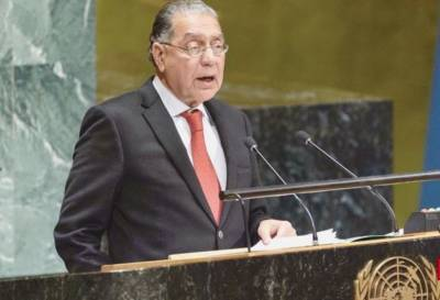 Pakistan makes strong appeal at the United Nations against India over Occupied Kashmir