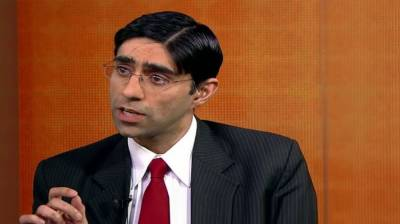 Pakistani NSA Moeed Yusuf hits out against India over Occupied Kashmir