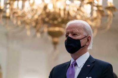 US President Biden to announce major military decisions for overseas deployments and wars