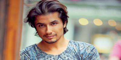 Ali Zafar remembered by fans after flop show of PSL 6 Official Anthem