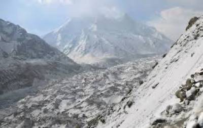 Himalayan glacier broke off in India, Over 150 missing and dead