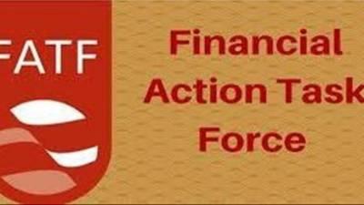 Pakistan seek positive development over FATF greylist