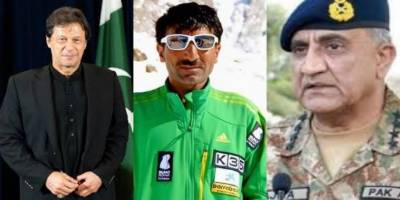 PM, COAS closely following developments on missing mountaineers including Sadpara