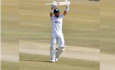 Rawalpindi Test Match between Pakistan and SA enters interesting phase