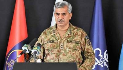 Pakistan Army spokesperson warns political parties against dragging Army in Politics