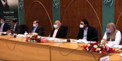 CDWP approved 5 projects worth Rs 50 billion