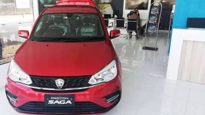 International Automaker to launch new variant in Pakistan