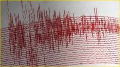 Another powerful earthquake jolts parts of Pakistan