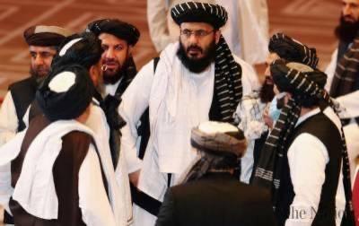 Afghan Taliban sternly warn NATO and US