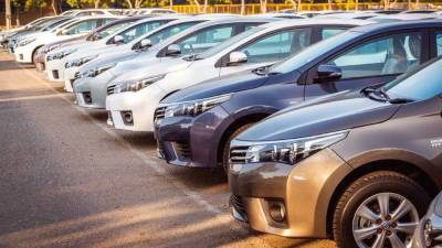 Excise and Taxation Department launches new taxes on car sales