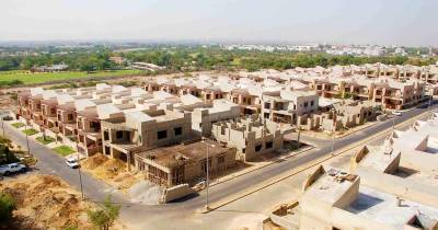 35,000 new apartments to be built for low income families in Punjab