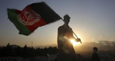 New development reported over peace agreement between Taliban and Afghan government