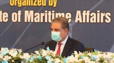 Pakistan accuses India of nuclearizing Indian Ocean