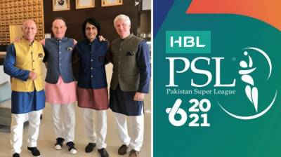 Commentators and Panelists announced for the PSL 6