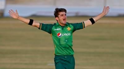 Pakistani pacer Shaheen Shah makes important milestone in cricketing world