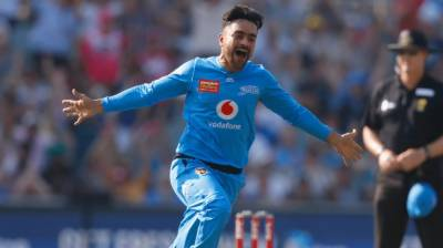 World No 1 T20 bowler Rashid Khan shares his excitement of being part of Pakistan
