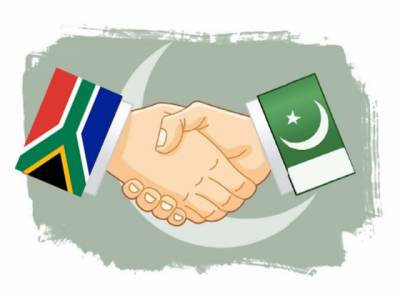 South African High Commissioner vows to enhance trade with Pakistan to $1 billion